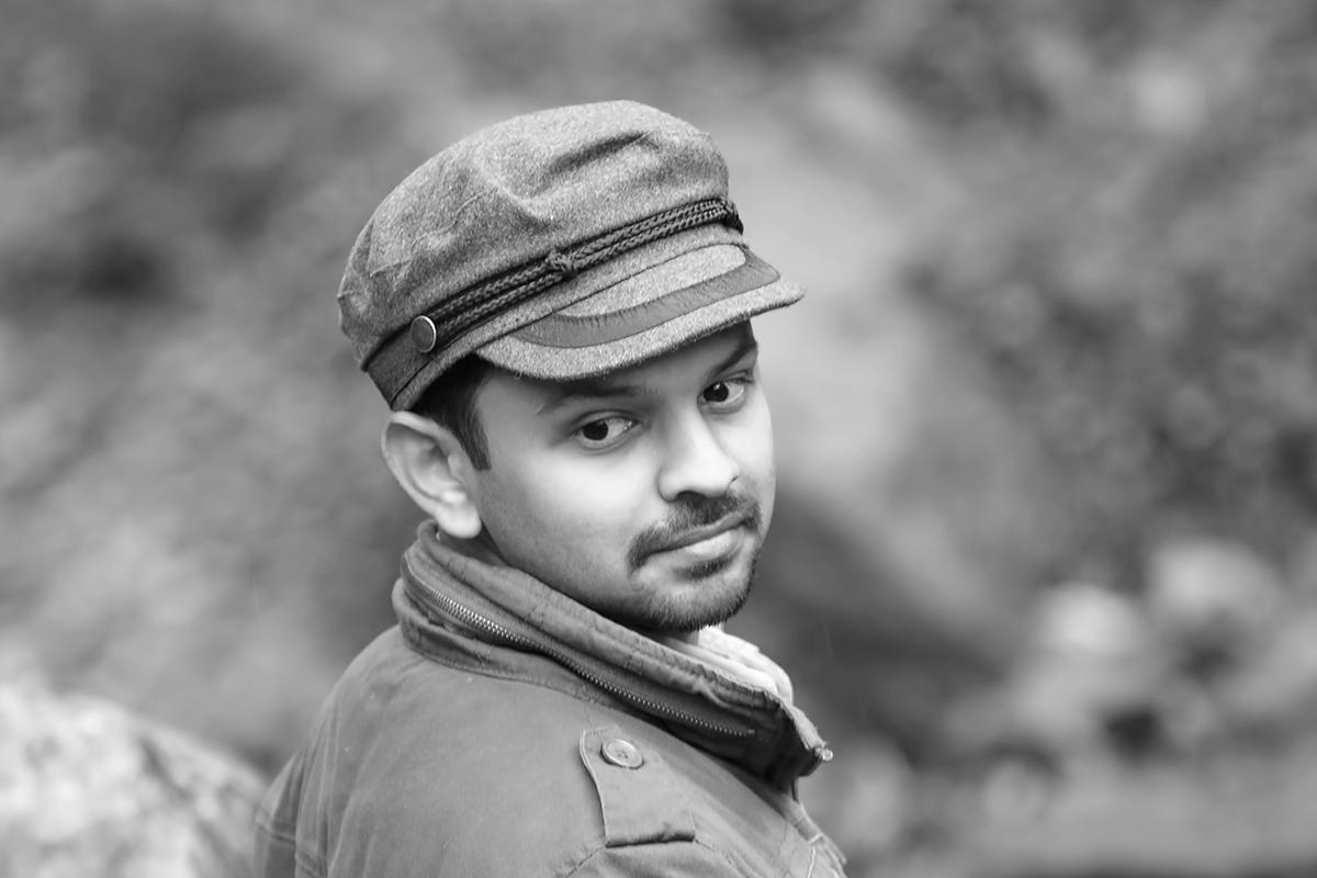 Govind Vijayakumar Photography About me
