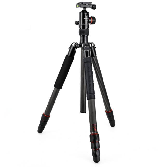 Tripod for Low Light Photography