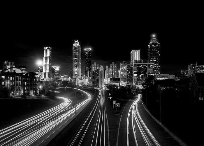 Black and White Photography Highlights