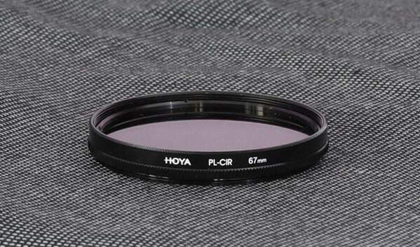Hoya CPL Filter