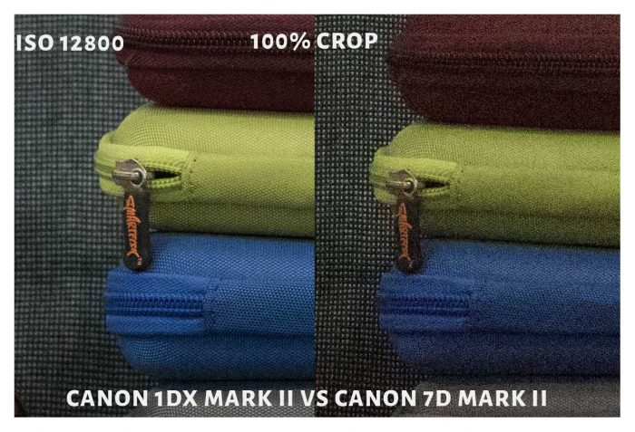 ISO 12800 CROP