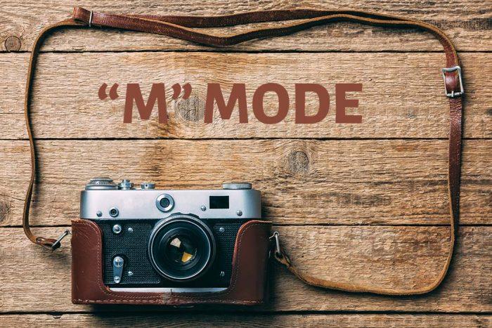 Mastering Camera Manual Mode