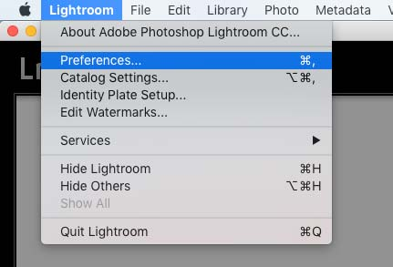 How to Install Lightroom Presets - PhotographyAxis