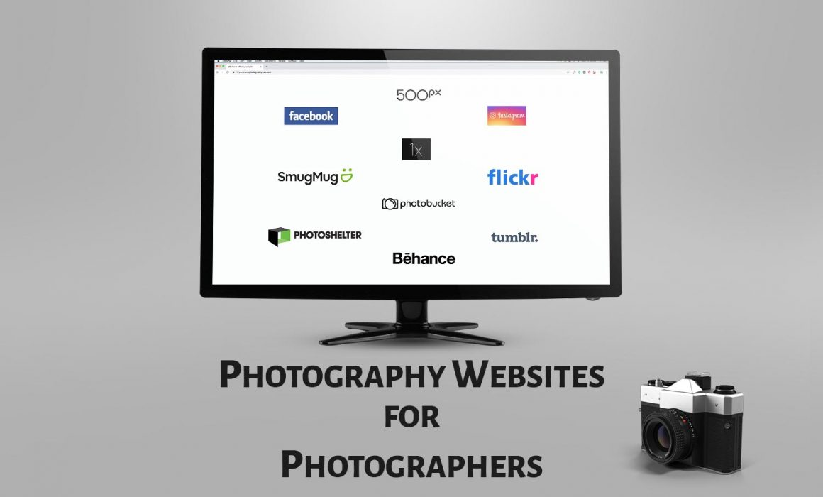 photography website for photographers