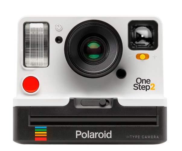 Types Of Cameras-Instant Cameras