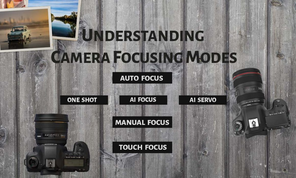 Understanding Camera Focusing Modes