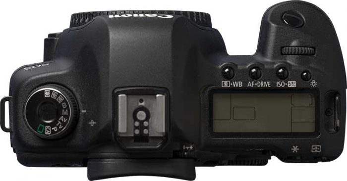 Buying used cameras