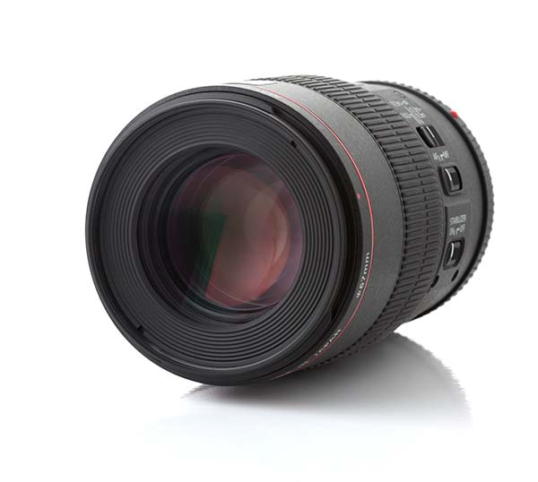 Camera Lens for Travel Photography