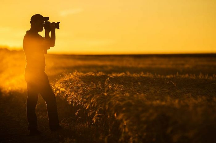 Shoot in Golden Hours of Photography
