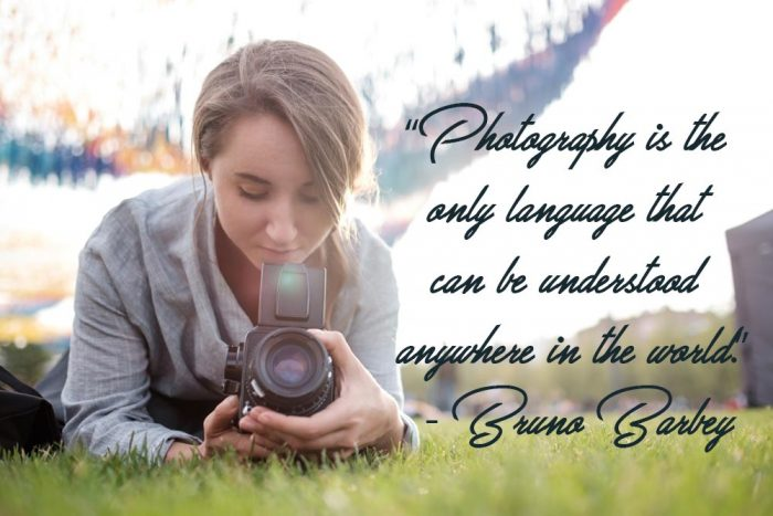 Best Photography Quote