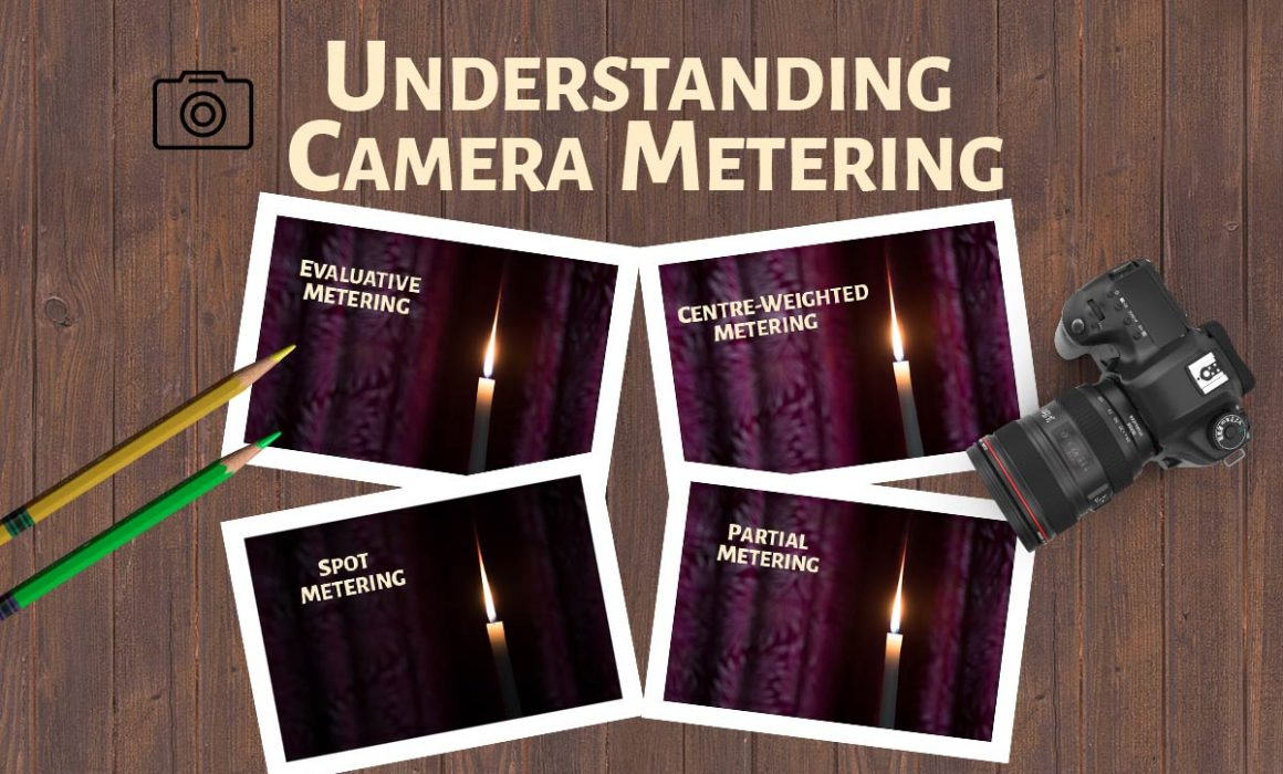 Camera Metering Modes Explained