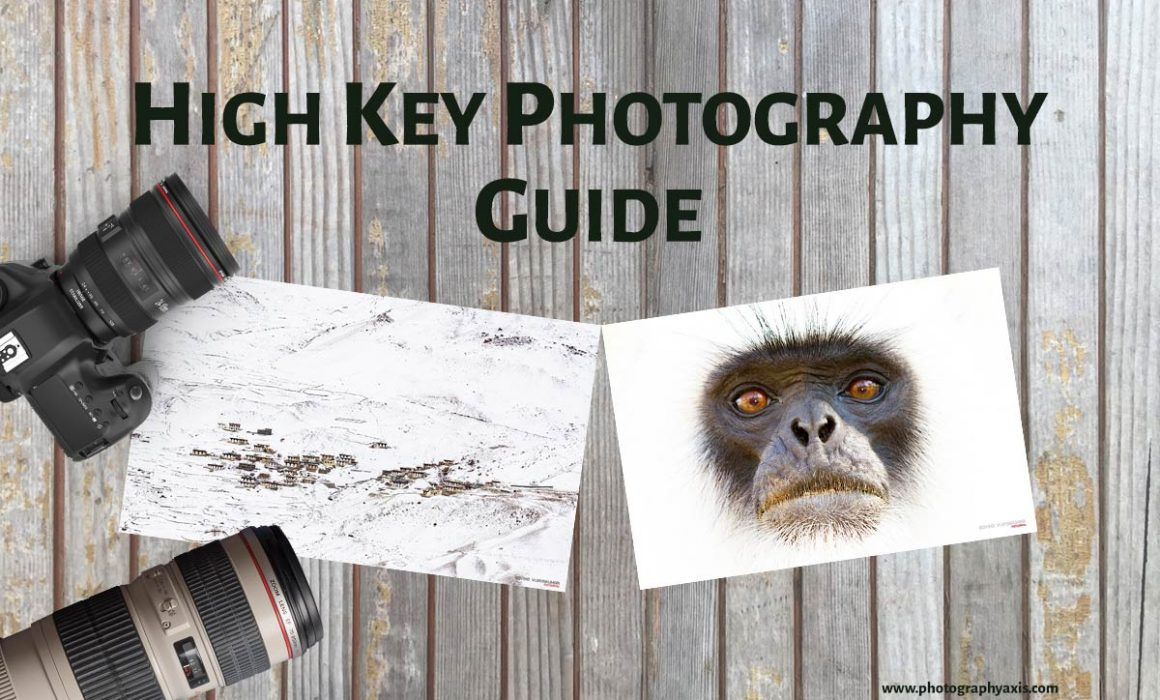 High Key Photography Guide
