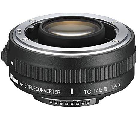 Nikon 1.4x Teleconverter