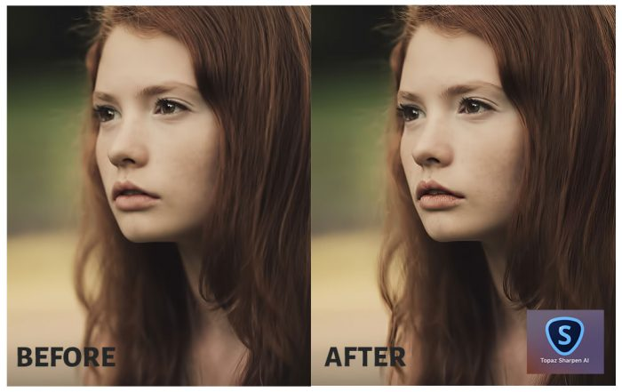 Topaz Sharpen AI Before After-Portrait