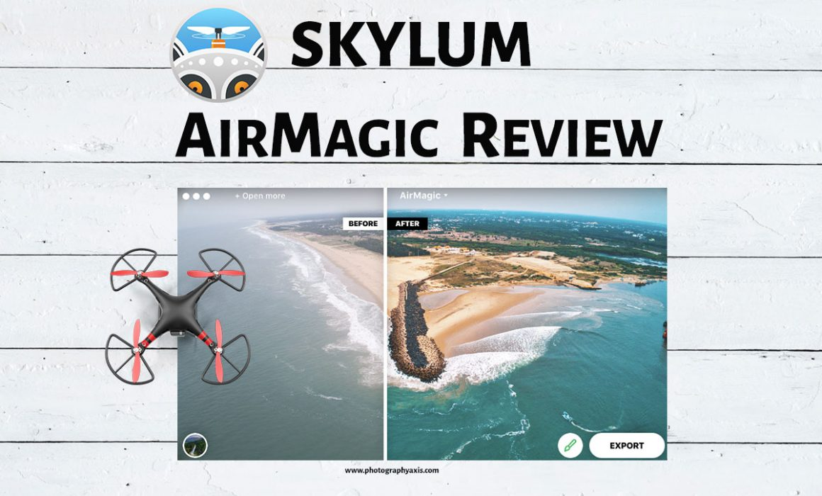 Skylum AirMagic Review