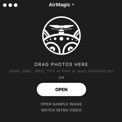 Skylum AirMagic Review