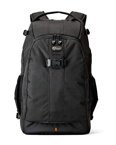 My camera Bag- Lowepro Flipside 500AW