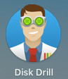 Disk Drill to Recover Deleted Photos