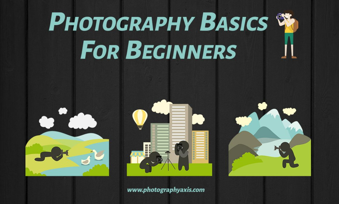 Photography Basics for Beginners
