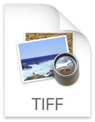 TIFF Image File Format