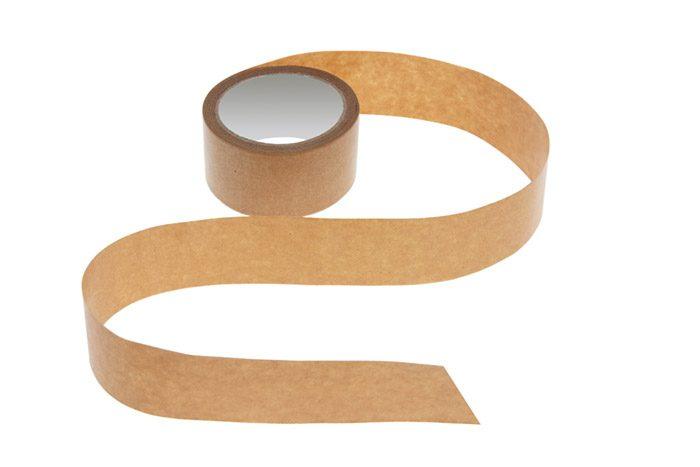 Custom Packaging Tape for Photography Branding
