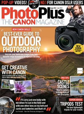 PhotoPlus Photography MAgazine