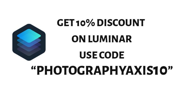 Luminar Discount Code