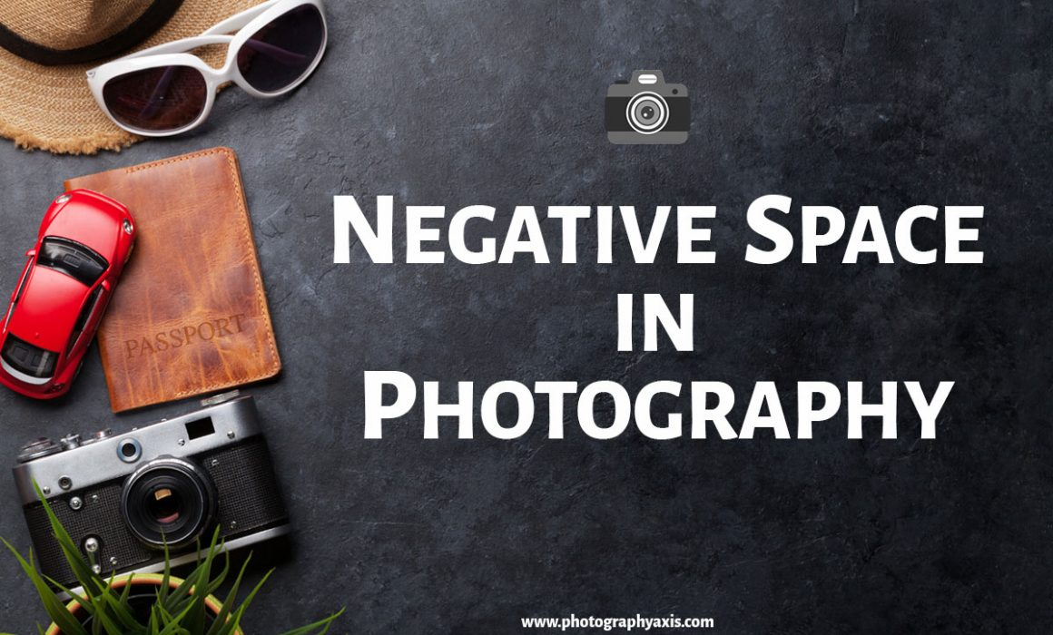 Negative Space in Photography