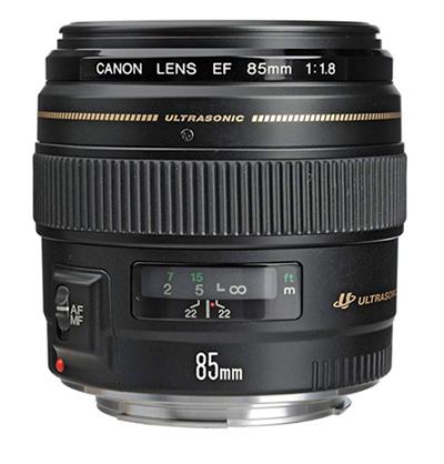 Canon EF Lens