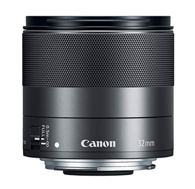 Canon EF-M Lens