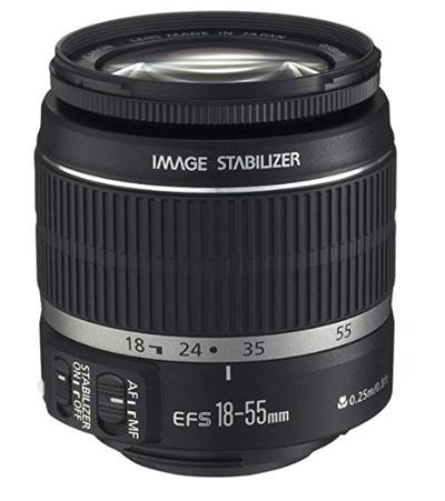 Canon EF-S Lens