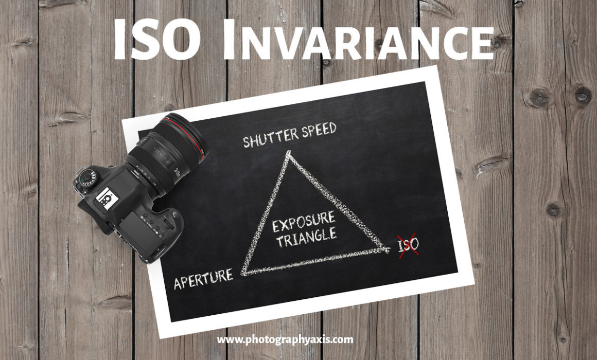 ISO Invariance Explained