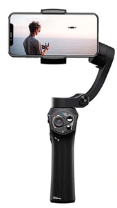 Best Gifts for Photographers-Smartphone Gimbal