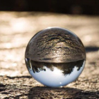 Crystal Ball-Photography Gift for Photographers