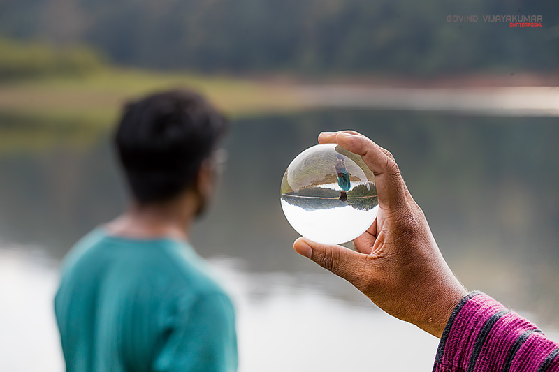 Crystal Ball Photography
