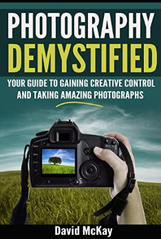 Photography-Demystified-Book