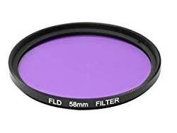 58mm fld filter
