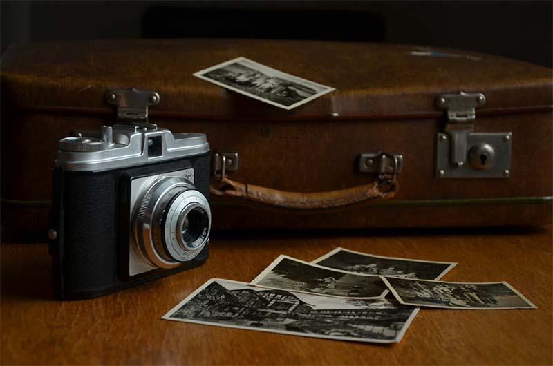 Camera and Photography