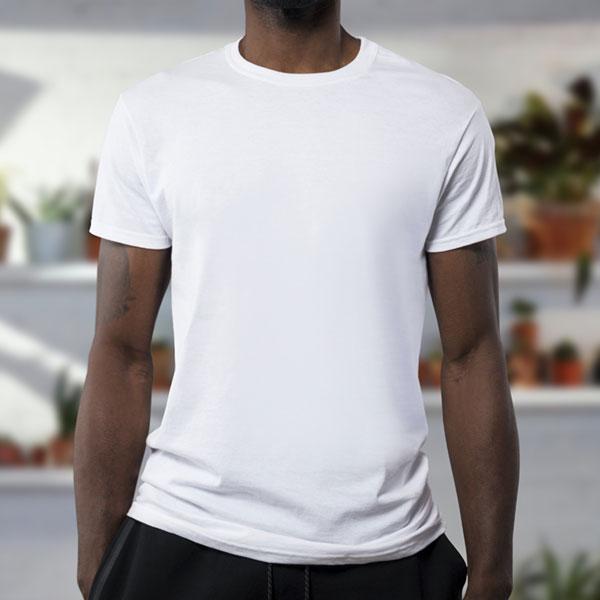 Custom photography logo tshirt