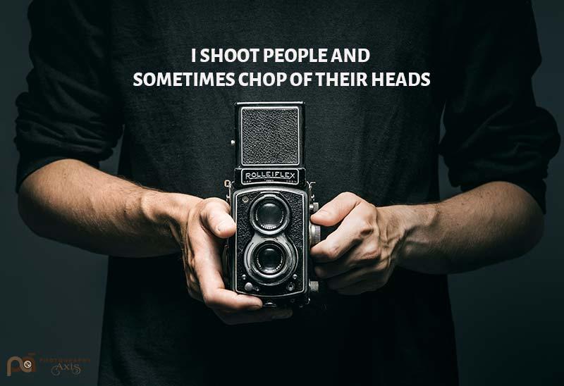 Funny Photography Jokes