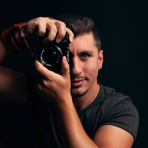 Headshot photographer portrait