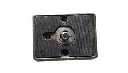 Manfrotto tripod mounting plate