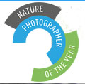 Nature Photographer of The Year Photo contest