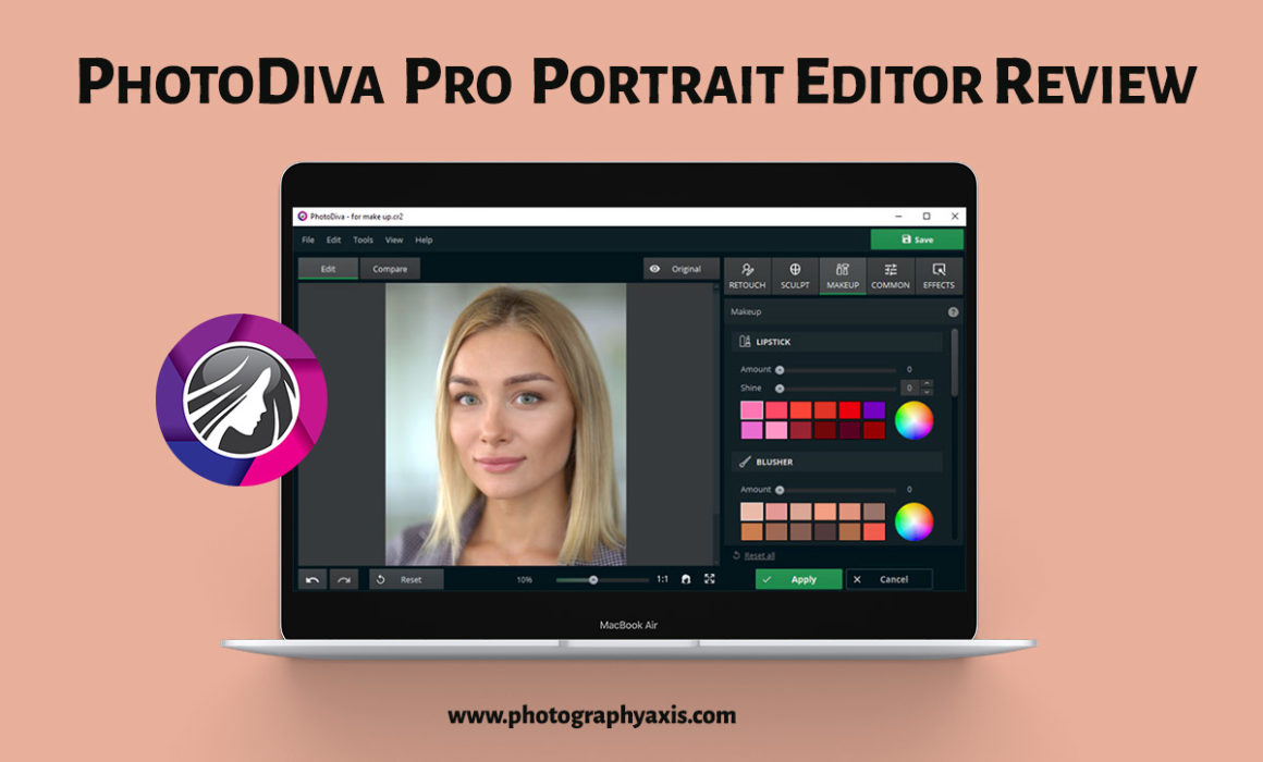 PhotoDiva Pro Review
