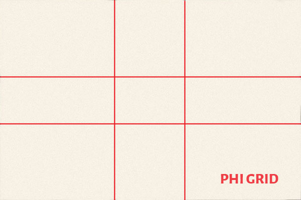 Phi Grid Composition