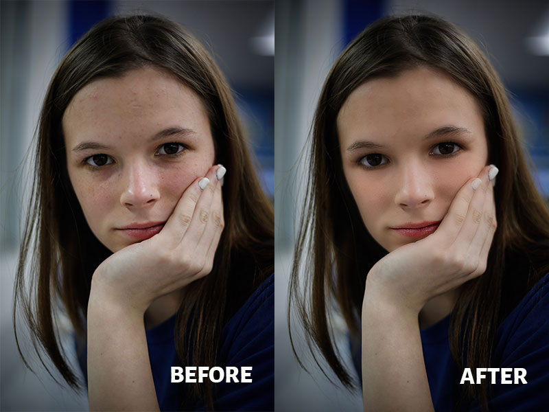 PhotoDiva Pro Before After Image