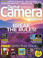 Photography Magazine-Digital Camera World