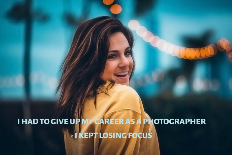 Photography Pun 12