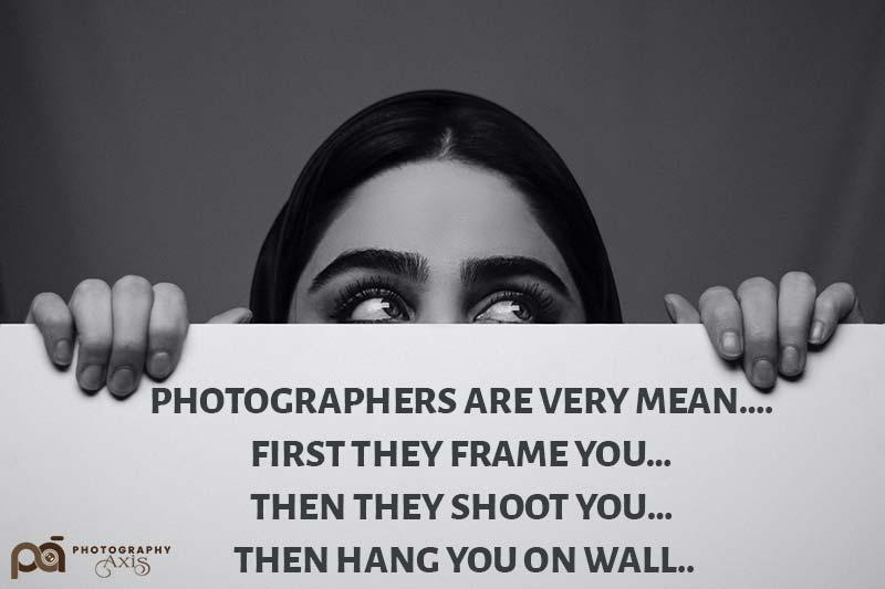 Top Photography Puns