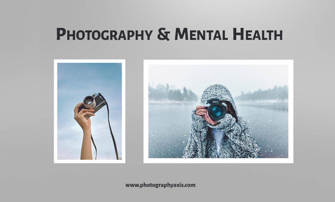 Photography on Mental Health